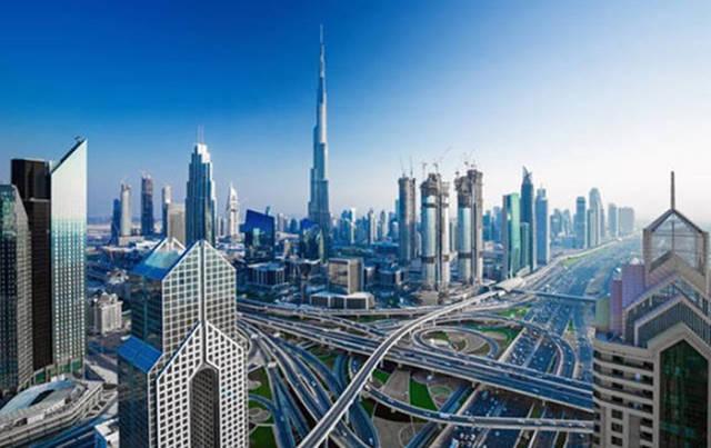 الأحداث المهمة التي مرت على اقتصاد الإمارات على مدى اليوم