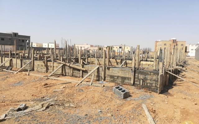 مشروع عقاري بالمملكة العربية السعودية