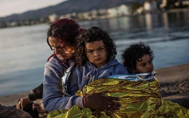المنظمة: في حالة ايطاليا كان حوالي 72% من الاطفال المهاجرين غير مصحوبين بذويهم