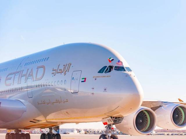 The UAE's airline will launch new flights