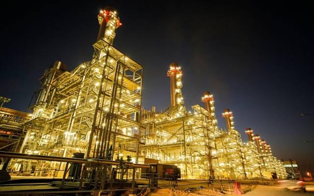 منشآت صناعية بالمملكة العربية السعودية