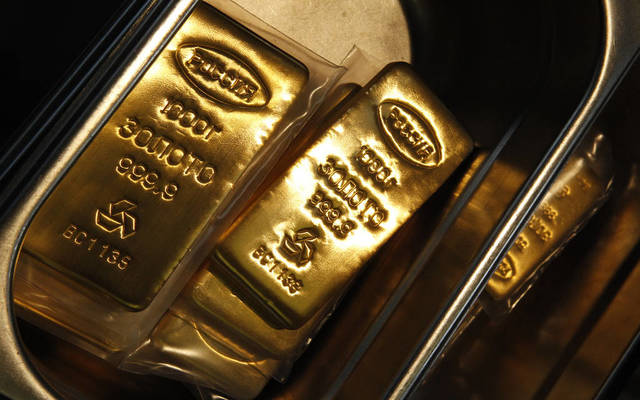 محدث.. أسعار الذهب تهبط عند التسوية مع صعود الدولار والأسهم