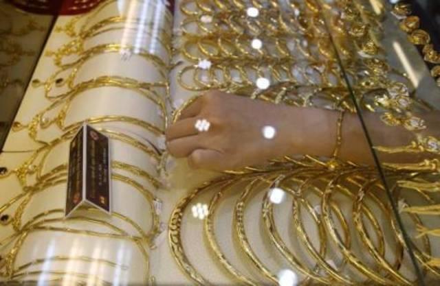 Gold Prices In Saudi Arabia Decline Sar 3 50 Per Ounce Mubasher Info