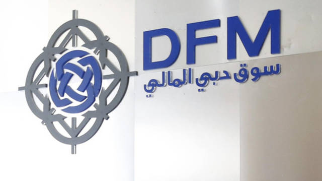 DFM closes Tuesday down on blue chips
