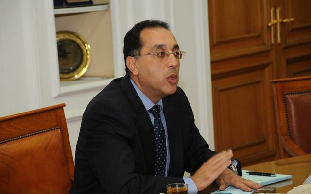رئيس مجلس الوزراء الدكتور مصطفي مدبولي - أرشيفية