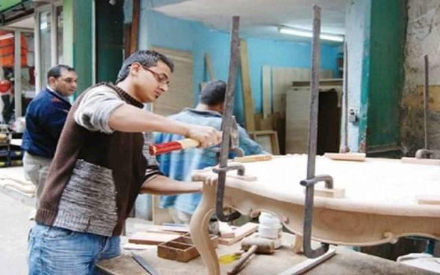 """مسؤول: مبادرة """"مشروعك"""" تمول 129 مشروعاً بمحافظة بني سويف"""