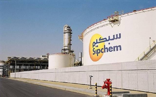 مصنع تابع لشركة الصحراء العالمية للبتروكيماويات (سبكيم العالمية)- أرشيفية