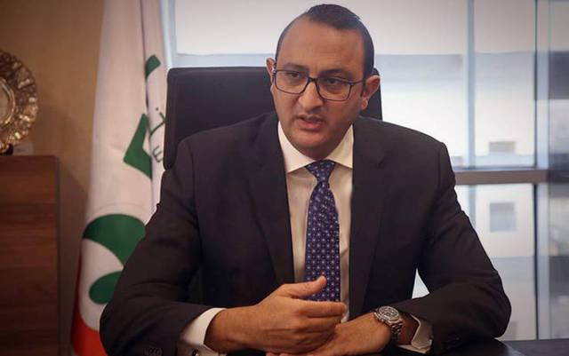 أحمد جلال نائب رئيس مجلس إدارة البنك المصري لتنمية الصادرات