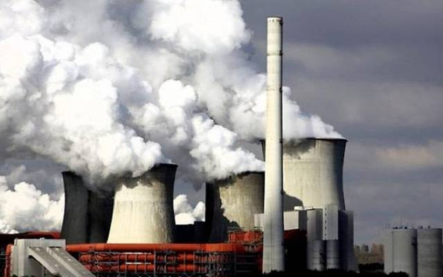 CO2 emissions to surge to record levels in 2023