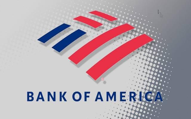 """أرباح """"بنك أوف أمريكا"""" تتراجع مع زيادة مخصصات خسائر القروض"""