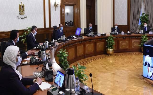 """اجتماع اللجنة العليا لإدارة أزمة فيروس """"كورونا"""""""