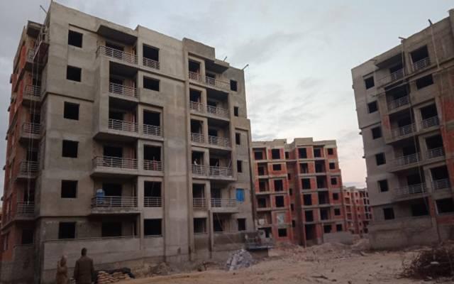 مشروعات سكنية بمدينة المنصورة الجديدة