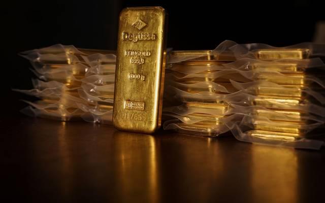 جولدمان ساكس: الذهب سيقفز إلى 1600 دولار في العام المقبل