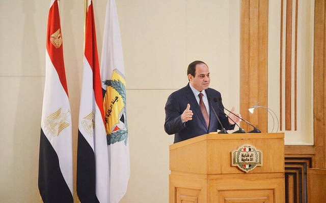 The deal was approved by Egypt's cabinet on 24 February