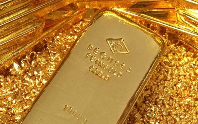 زاد سعر عقود المعدن الأصفر تسليم ديسمبر بنسبة 0.5% عند مستوى 1281.7 دولار للأوقية