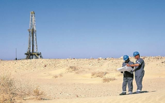 التنقيب عن الغاز في الصحراء الغربية