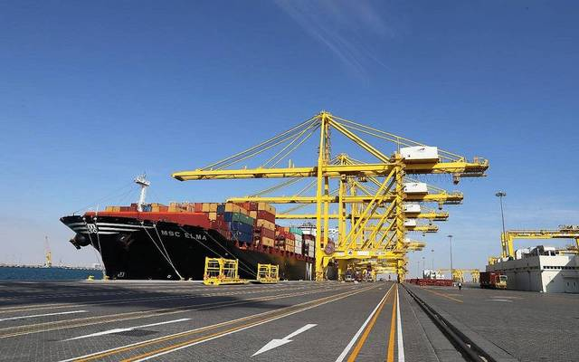 QTerminals was established as an operator of the first phase of Hamad Port in Qatar