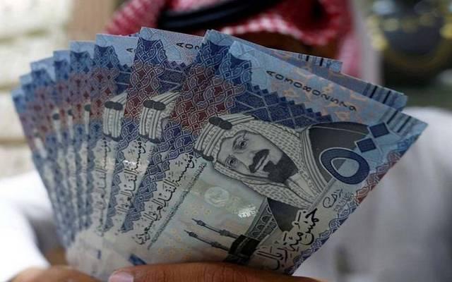 عملات من الفئة السعودية