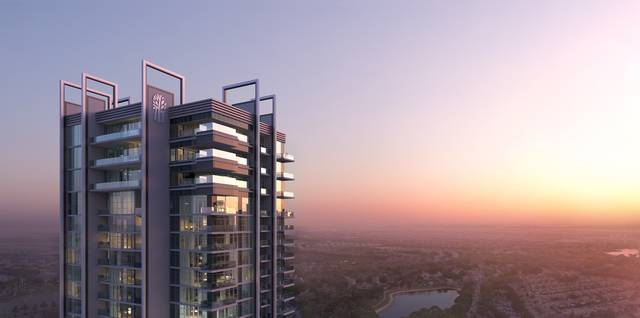 Hillside Dubai tower's sales will be launched in the first quarter of 2018