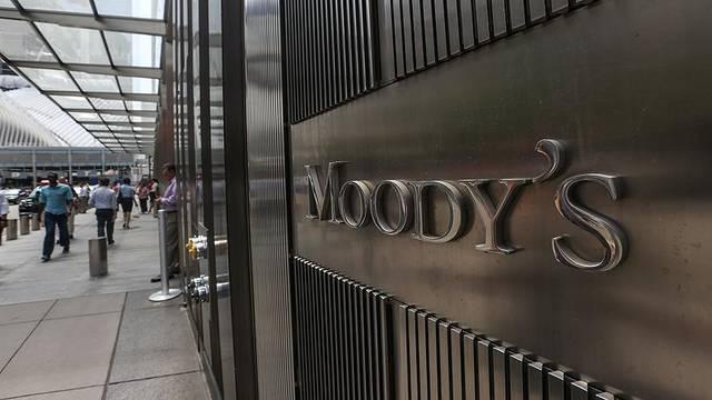 Moody's kept a negative outlook on Denizbank's long-term deposit rating