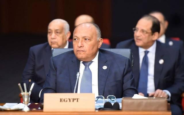 الخارجية: جهات مغرضة تستهدف العلاقات بين مصر والكويت