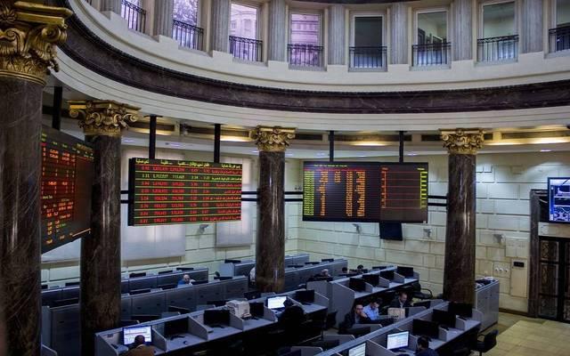 أداء متباين لمؤشرات بورصة مصر خلال يناير وسط مبيعات أجنبية