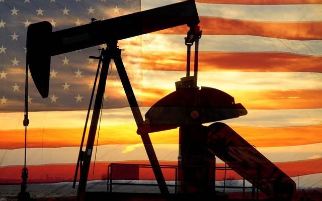 إنتاج النفط في الولايات المتحدة يستقر عند مستوى تاريخي