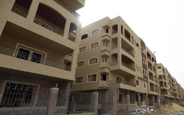إنشاء المجمعات السكنية أحد أنشطة الشركة