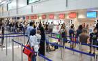 حركة المسافرين في دبي