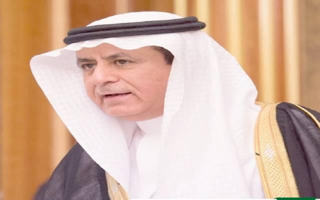 وزير الخدمة المدنية السعودي سليمان الحمدان