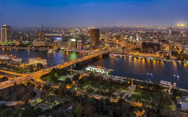 Egypt has the largest share of the investment projects