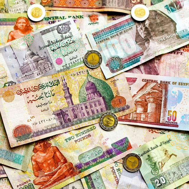 Islamic financing in Egypt to reach EGP 230bn by 2018-end