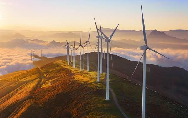 محطة لتوليد الكهرباء من الرياح ـ أرشيفية