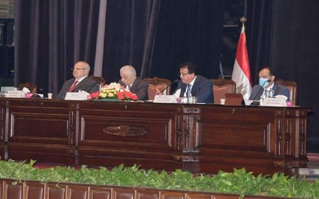 """9 قرارات لـ""""الأعلى للجامعات"""" بمصر أبرزها تطبيق ثاني مراحل الاختبارات الإلكترونية"""