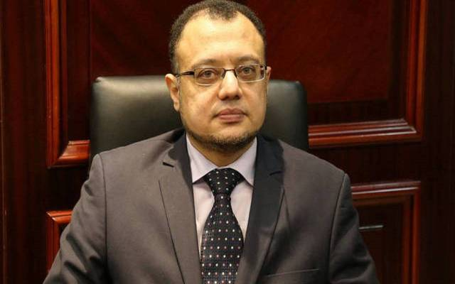 إيهاب رشاد نائب رئيس مجلس إدارة مباشر كابيتال