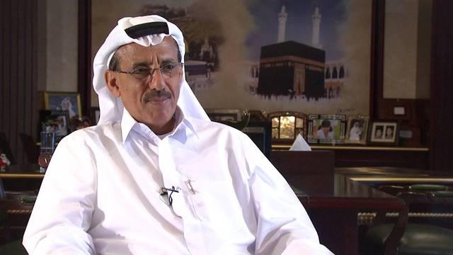 خلف الحبتور - أبرز مليارديرات الإمارات
