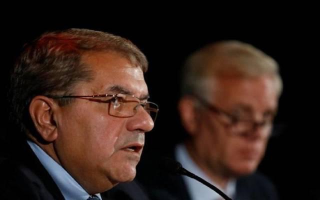 الجارحي يُجدد ندب عماد سامي رئيساً للضرائب المصرية لمدة عام