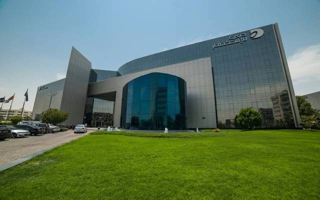 The cash dividend stands at 10 fils per share