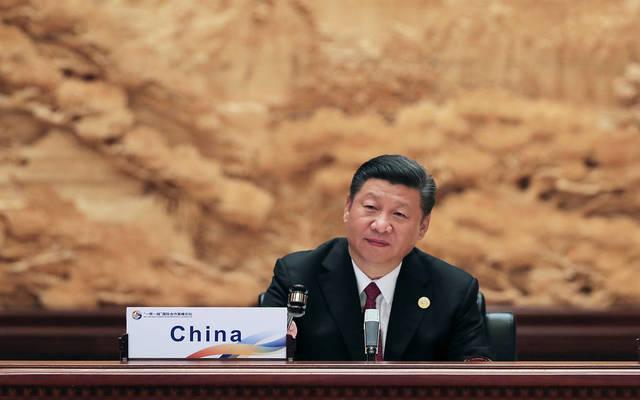 رئيس الصين يطالب بالاستعداد للأوقات الصعبة