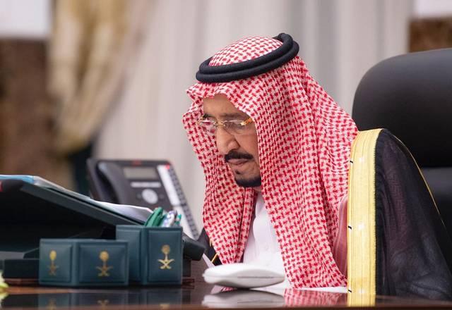 الوزراء السعودي يقر موازنة 2020 بجلسة استثنائية