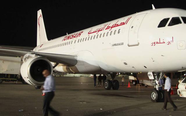 الخطوط التونسية تؤجل 16 رحلة جوية