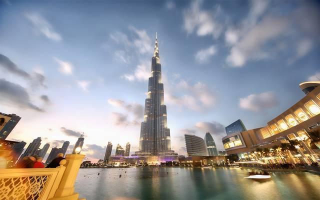 سياح في دبي ـ أرشيفية