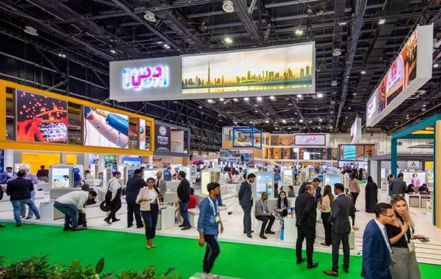 The UAE will receive around 3m international visitors during Expo 2020