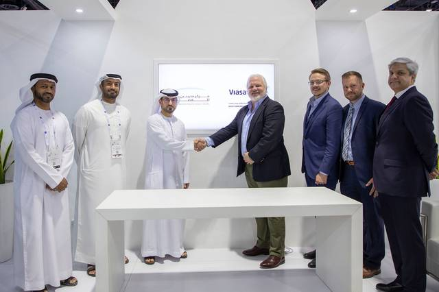 Launching a new office in Dubai will enable Viasat to promote its relationship with MBRSC