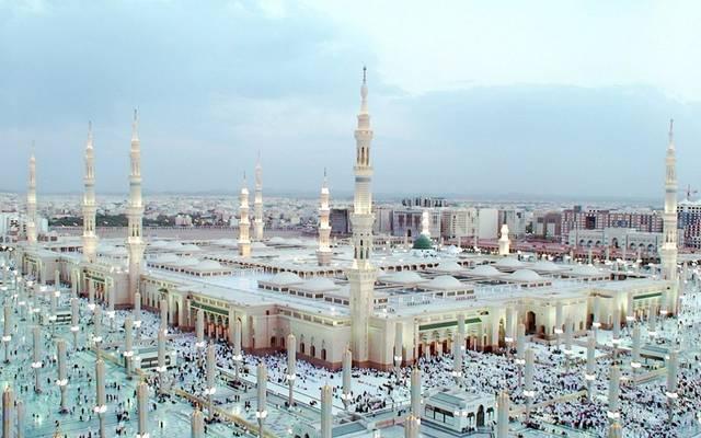 الحرم النبوي ـ أرشيفية