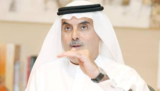 عبد العزيز الغرير - رئيس اتحاد مصارف الإمارات