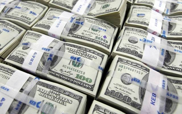 Egypt's investments in the US debt instruments rose to $2.238bn in July