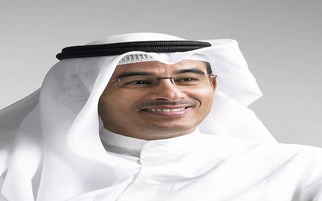 رجل الأعمال الإماراتي محمد العبار
