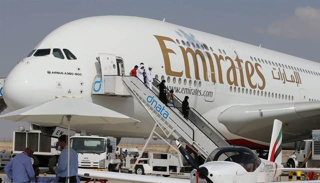 الإمارات.. 8 عوامل تقفز بأسعار تذاكر الطيران لمستويات قياسية