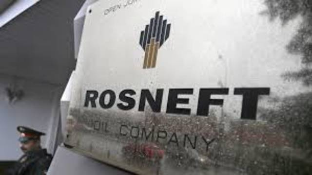 Chinese CEFC to buy 14.16% stake in Russian Rosnesf at $9.1bn – Reuters